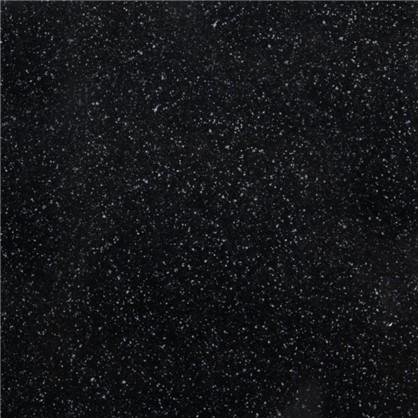 Столешница под раковину 1200х470 мм цвет чёрный