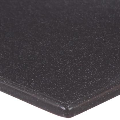 Купить Столешница под раковину 800х470 мм цвет чёрный дешевле