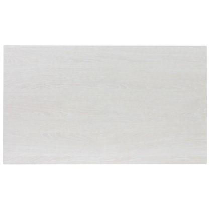 Столешница под раковину Порто 47х100 см цвет дуб белёный