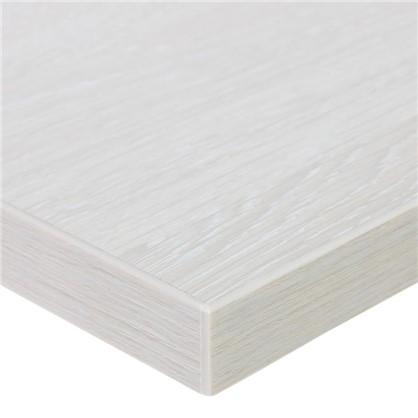 Столешница под раковину Порто 47х60 см цвет дуб белёный