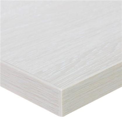 Столешница под раковину Порто 50х60 см дуб белёный