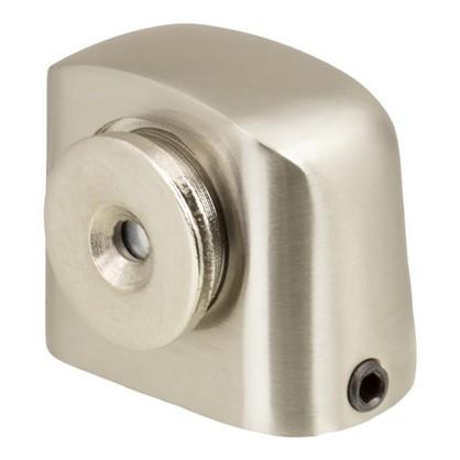 Купить Стопор дверной Apecs DS-2751-M-S ЦАМ цвет сатин дешевле