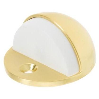 Стопор дверной MP-HL-SG ЦАМ цвет золото матовое