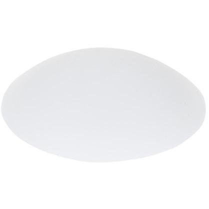 Стопор дверной настенный самоклеящийся цвет белый