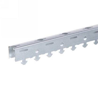 Купить Стрингер для реечного потолка 100/150x3000 мм дешевле