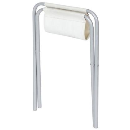 Купить Стульчик для пикника 380x280x320 мм складной металл/ткань дешевле
