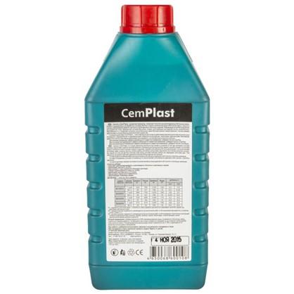 Суперпластификатор Cemmix CemPlast 1 л