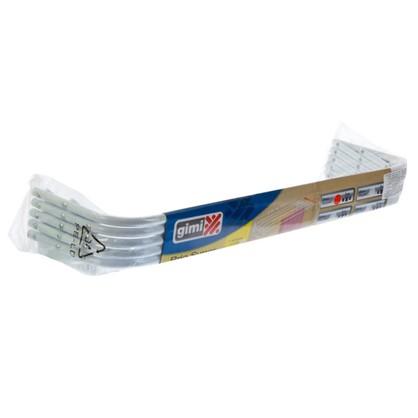 Сушилка для белья настенная Gimi Brio 60 Supe 3 м