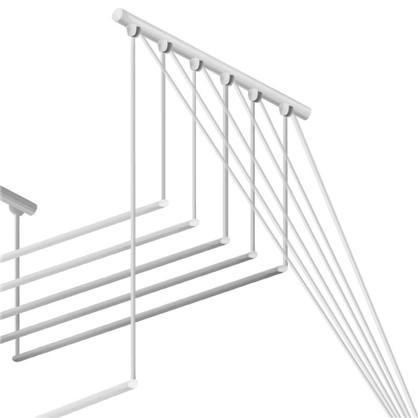 Сушилка для белья потолочная Gimi Lift 180 1.8 м