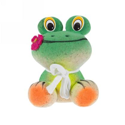 Сувенир садовый Травянчик Лягушка