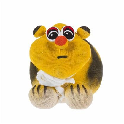 Сувенир садовый Травянчик Пчела