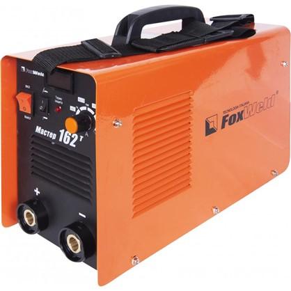 Инверторный сварочный аппарат FoxWeld Мастер 162T 160 А до 4 мм