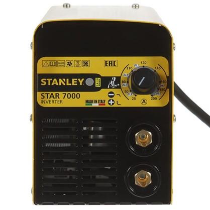 Купить Инверторный сварочный аппарат Stanley Star 7000 200 А до 5 мм дешевле