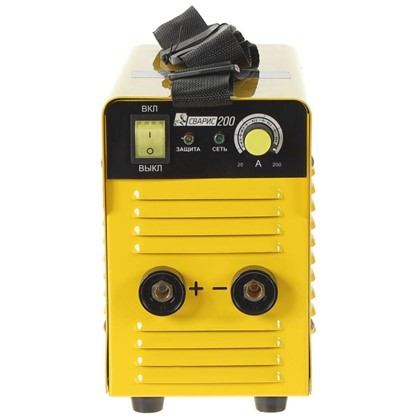 Купить Инверторный сварочный аппарат Сварис 200 200 А до 5 мм дешевле