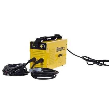 Купить Инверторный сварочный аппарат Сварис 220 220 А до 5 мм дешевле