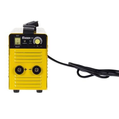 Инверторный сварочный аппарат Сварис 220 220 А до 5 мм