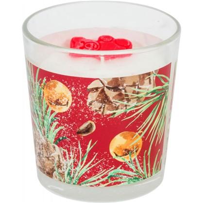 Купить Свеча ароматизированная Новогодняя ель дешевле