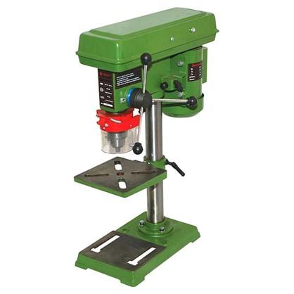 Сверлильный станок Калибр с тисками 550 Вт 16 мм 9 скоростей
