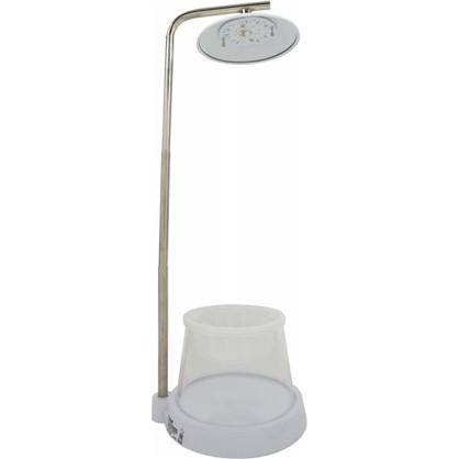 Светильник для растений светодиодный Uniel 3 Вт 4000 К с декоративной емкостью