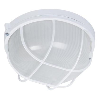 Светильник круглый с решеткой TDM Electric НПБ1302 1хE27х60 Вт IP54