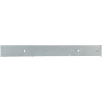 Светильник люминесцентный ЛПО12 2хТ8х40 Вт IP20 металл/стекло цвет белый