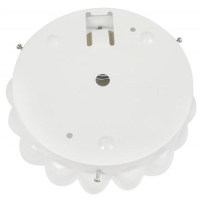 Купить Светильник Малютка 1xE27x60 Вт металл/пластик цвет белый дешевле