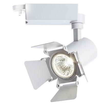 Светильник на шину светодиодный 9 Вт 560 Лм цвет белый