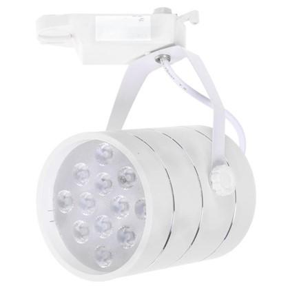Светильник на шину светодиодный Cinto 12 Вт цвет белый
