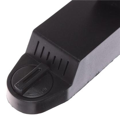 Светильник на шину светодиодный Cinto 7 Вт цвет черный
