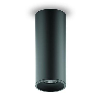 Купить Накладной светильник светодиодный Gauss HD029 12 Вт 3000 K 79x200 мм цвет черный дешевле