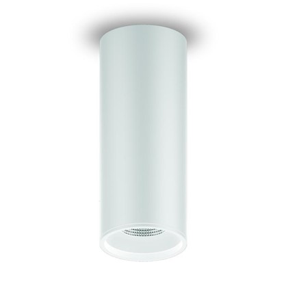 Накладной светильник светодиодный Gauss HD031 12 Вт 3000 K 79x200 мм цвет белый