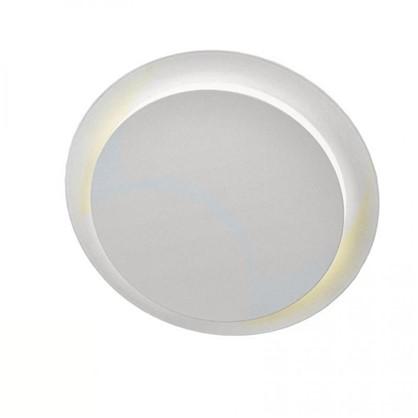 Светильник настенный светодиодный Eclipse WLL6W-R 6 Вт свет дневной белый