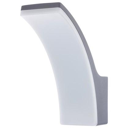 Купить Светильник настенный светодиодный Inspire Lakko 11 Вт IP 44 дешевле
