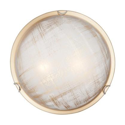 Светильник настенно-потолочный Aklei 2xE27x60 Вт