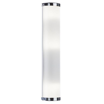 Светильник настенно-потолочный Aqua 3xE14x40 Вт цвет хром IP44