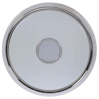 Купить Светильник настенно-потолочный диммируемый светодиодный Venus 60 Вт диаметр 57 см с пультом ДУ дешевле