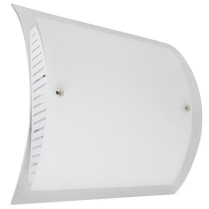 Светильник настенно-потолочный Консул 1xE27x60 Вт 300х250 мм