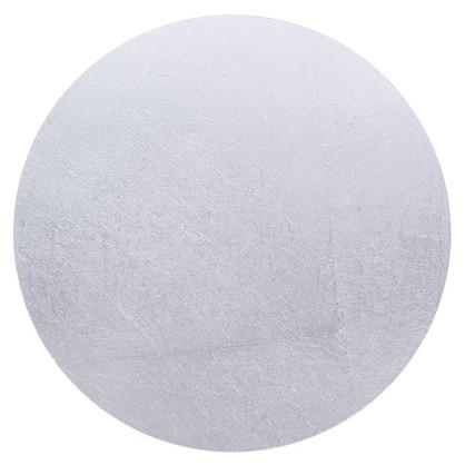 Светильник настенно-потолочный Lunario 3562/6WL 6 Вт цвет серебряный