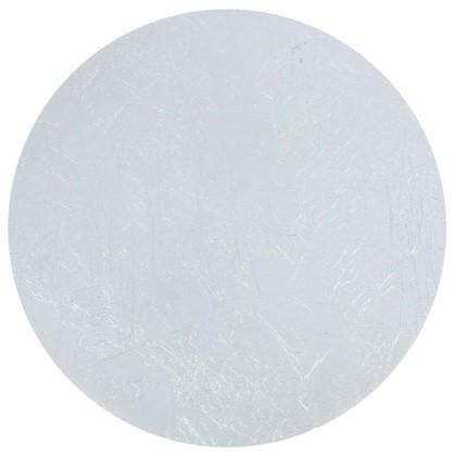 Купить Светильник настенно-потолочный Lunario 3562/9WL 9 Вт цвет серебряный дешевле