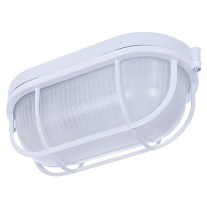 Купить Светильник настенно-потолочный с решеткой 1xE27x60 Вт IP54