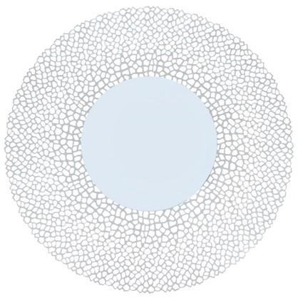 Купить Светильник настенно-потолочный Solario 3559/24L 24 Вт цвет серебряный дешевле