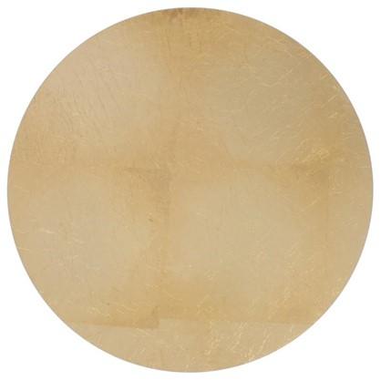 Светильник настенно-потолочный Solario 3561/12WL 12 Вт цвет золотой