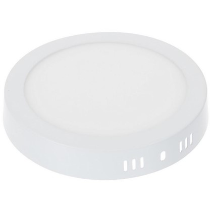 Светильник настенно-потолочный светодиодный Volpe ULW-Q240 IP40 12 Вт 840 Лм