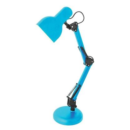 Светильник настольный Just KD-815 5 Вт цвет голубой