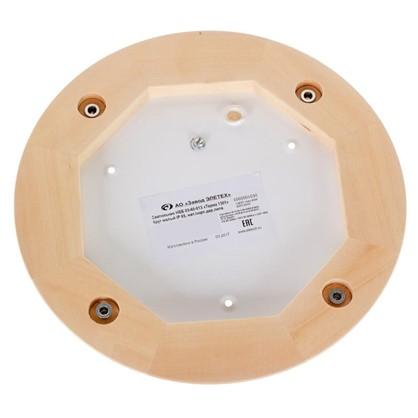 Купить Светильник НББ ТермаКруг 03-60-021 цвет липа IP65 дешевле