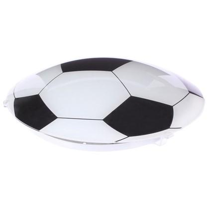 Светильник потолочный Футбол 300 НПБ 01 M16 2х60 Вт