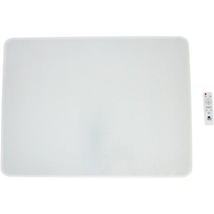 Светильник потолочный светодиодный Regio 48 м² цвет белый