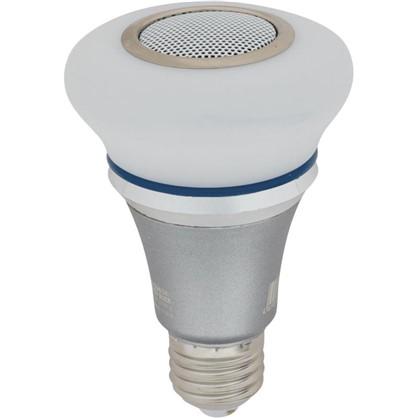 Купить Светильник-проектор Disco E27 5 Вт RGB-свет с Bluetooth-управлением дешевле