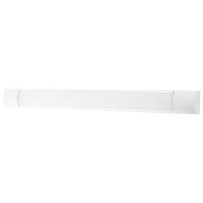 Светильник светодиодный 3017 16 Вт 1450 Лм 6500 К металл цвет белый