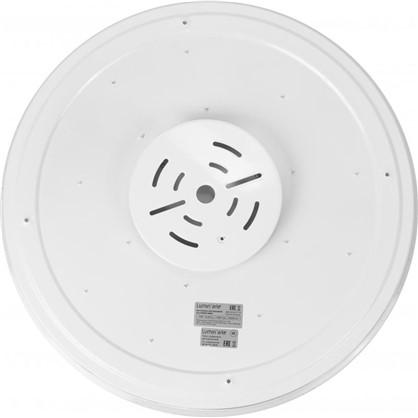 Светильник светодиодный диммируемый с пультом Wave 60 Вт диаметр 53 см